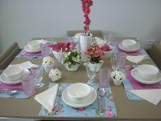 mesa posta pink - Pesquisa Google