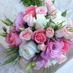 KissChasey Wedding Flowers Portfolio