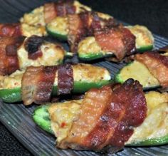 Bacon+Wrapped+Jalapeno+Pepper+Bites+&+Giveaway