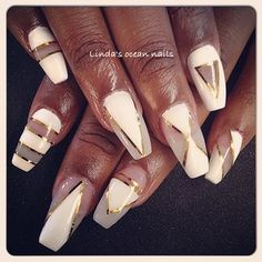 linda_ocean_nails | User Profile | Instagrin