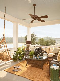 Home Design and Interior Design Gallery of Fresh Open Porch Fancy Furniture River Dunes Captains House