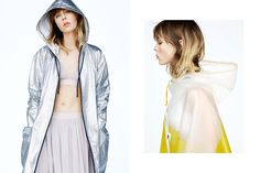 Zara's New Sports Collection Is On Point