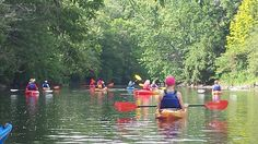 Red Kayak Institute's Founder Mary Anne Smrz to share insights to enrich the lives of others