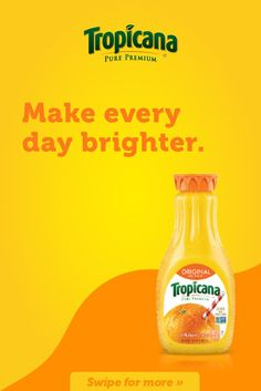 Add 100% of your daily Vitamin C to your new routine.