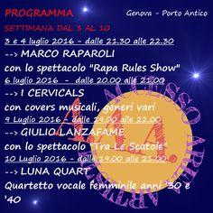 sarabanda - Sarabanda Associazione Culturale Genova