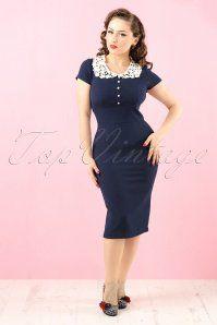 Bunny Reanna Lace Pencil Dress 100 20 16425 20150728 007 bewerktW