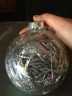 Our family is in the heart of Christmas crafts, baking and celebrating as we round the corner to Christmas next week. With that, we have been making some fun ornaments for our tree this year, as well as for gifts. This year, we made swirled painted ornaments! It was very simple, very...