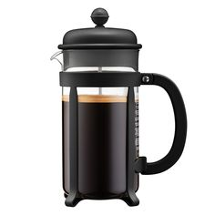 Bodum Java Black French Press Coffee Maker 8 Cup Peter S Of Kensington