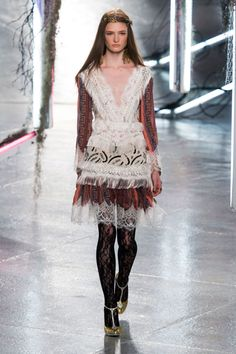 Styling Tips From Rodarte To Transition Your Wardrobe To Fall