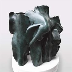Space Within: Reflection (2006), Helaine Blumenfeld
