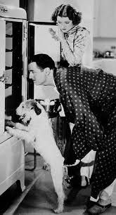 The Thin Man Movies! Myrna Loy and William Powell