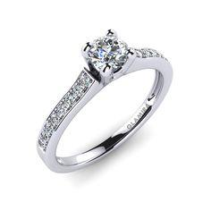 GLAMIRA Ring Paris