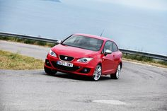 SEAT Ibiza FR Sport Coupe (SC)