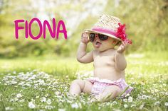 21 Of The Most Ridiculously Cute British And Irish Baby Names