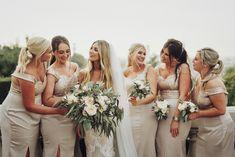 Rain Wedding, Bridesmaid Dresses, Wedding Dresses, Liverpool, Fashion, Bridesmade Dresses, Bride Dresses, Moda, Bridal Gowns