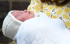 Charlotte Elizabeth Diana to imiona drugiego dziecka księcia Williama