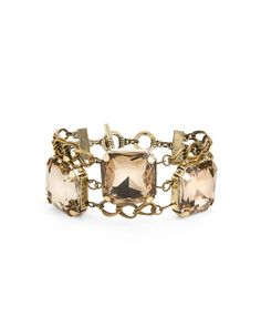 Stone Age Bracelet.