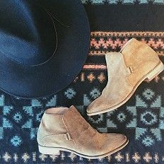 Love!  Ankle Boots