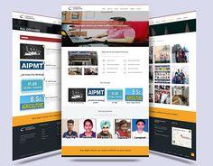 "Check out new work on my @Behance portfolio: ""Website Development"" http://be.net/gallery/46578265/Website-Development"