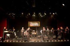 Noches de Salón Lunario Orquesta La Típica | 27 de julio del 2012