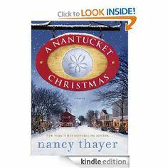 Amazon.com: A Nantucket Christmas: A Novel eBook: Nancy Thayer: Kindle Store