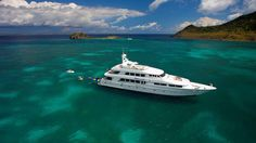 The 38.1 metre motor yacht Namoh, jointly listed for sale by Worth Avenue Yachts and Denison Yacht Sales, has had a further $300,000 price reduction.