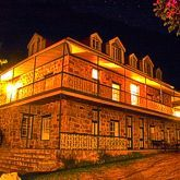 Victoria Building - Accommodation at The Baths Hot Springs self-catering resort in Citrusdal. Enjoy the hot springs and rock pools of Citrusdal Victoria Building, Park Resorts, Spring Resort, Rock Pools, Hot Springs, Cape Town, West Coast, South Africa, Caravan Parks