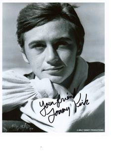 tommy kirk age