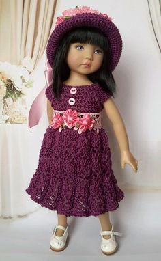 US $67.99 New in Dolls & Bears, Dolls, Clothes & Accessories