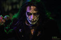 Seregor of Carach Angren in Seattle Washington