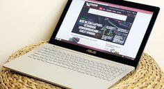 Novos ultrabooks da Asus chegam com força no mercado, prometendo ótima performance e hardwares potentes!!