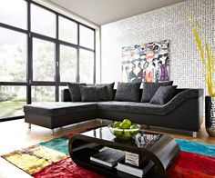 Create Yourself, Lifestyle, Furniture, Home Decor, Self, Couch Ottoman, Artificial Leather, Decoration Home, Room Decor