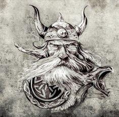 How Did Vikings Worship Their Gods? http://www.corespirit.com/vikings-worship-gods/ #Anglo-Saxon,Norse,andTeutonic, #Beliefs, #Mythology, #NorseMythology, #Paganism, #Religion, #SpiritualWellness