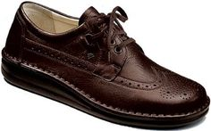 1aeb2d9a651a FINNCOMFORT YORK 1005006025 Mens Lace-Up Shoe  Amazon.co.uk  Shoes   Bags