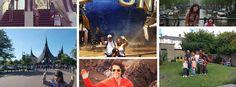 ¡Muchas gracias a todos los que estáis participando en #myhomeexchange! Fantásticas las fotografías que nos estáis enviando desde diferentes puntos del mundo. Os dejamos solo con algunas de ellas. Poco a poco os iremos mostando más Emoticón smile. Los protagonistas de estas fotografías...¿os animáis a etiquetaros en la foto? Emoticón smile Tenéis toda la información de la campaña en http://ow.ly/QIBeJ  Esperamos vuestras fotos. Aún podéis participar.  ¡Muy Felices Intercambios