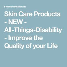 Arthritis Aids - Kitchen - All-Things-Disability - Improve the Quality of your Life Disability, Arthritis, Skin Care, Kitchen, Life, House, Products, Cooking, Home