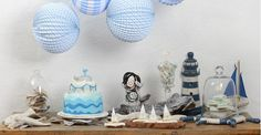 These three recipes are perfect for a nautical themed baby shower or birthday party. Nautical Baby, Nautical Theme, Party Themes, Party Ideas, Baby Shower Themes, Birthday Parties, Armed Forces, Baby Showers, Shots