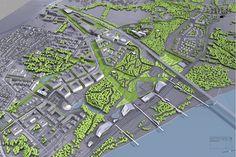 koncepcja zagospodarowania terenu - Szukaj w Google