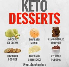 Tagged with food, diet, fat, keto, you are what you eat; Shared by Keto diet Keto Desserts, Keto Snacks, Keto Recipes, Cream Recipes, Healthy Recipes, Low Carb Meal, Keto Meal Plan, Keto Brownies, Keto Foods