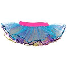 Rainbow Tutu Skirt - Build-A-Bear Workshop US