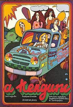 A Kenguru (1976) Comic Books, Comics, Movies, Cartoons, Cartoons, Comic, Comic Book, Comics And Cartoons, Graphic Novels