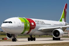 TAP Portugal strengthens global network with six new aircraft and two new destinations in Central and South America New Aircraft, Miami, Commercial Aircraft, British Airways, I Want To Travel, Concorde, New York, Yorkie, South America
