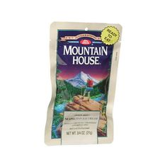 Mountain House Neapolitan Ice Cream (Spring 2010) ** Be sure to check out this awesome item.