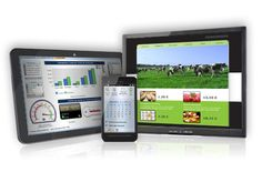 Software de gestión de Aqua eSolutions, ERP, CRM, eCommerce y Business Intelligence especializado para empresas de alimentación y bebidas: Aqua eGreen