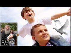 Πατέρας Ελπίδιος.Η δόξα του Πατέρα. Youtube, Movies, Movie Posters, Films, Film Poster, Cinema, Movie, Film, Movie Quotes