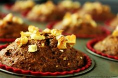 Tips for Making the Most Fluffy Vegan Cakes and Muffins