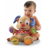 Fisher-Price Laugh & Learn Love to Play Puppy (Toy)By Fisher-Price