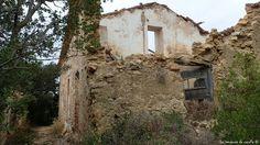 Ermita de la Santisima Trinitat, Valle de Cardó, Benifallet, Tarragona.
