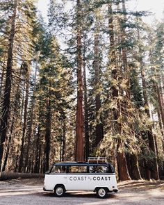 Coast to Coast || Adventure is out there