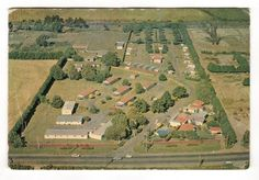 Coloured postcard of Meadowcourt Motel Papatoetoe. - 45614 - Postcard - Postcards Auckland Suburbs - Postcards New Zealand - Postcards By Country - EASTAMPS Auckland New Zealand, Motel, Old And New, Old School, Postcards, City Photo, Country, Color, Rural Area